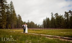 Rustic Montain Wedding - Love One Another Photography