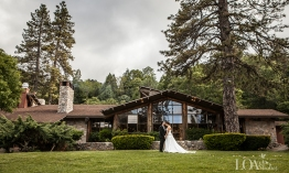San Moritz Lodge Crestline - Love One Another Photography