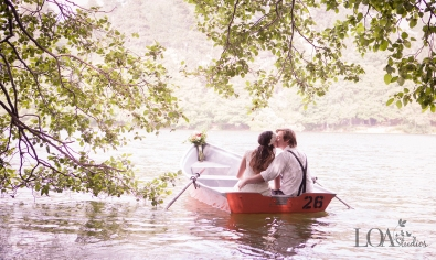 San Moritz Wedding - Love One Another Photography