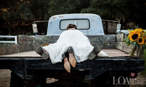 Arrowhead Wedding - Love One Another Photography