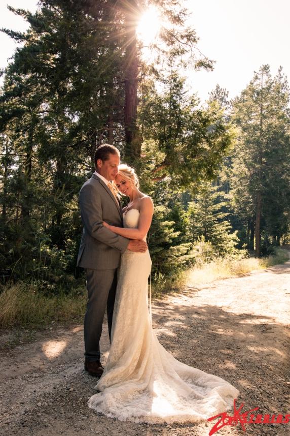 Lake Arrowhead Weddings
